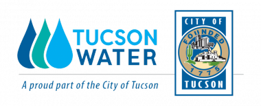City of Tucson and Tucson Water Logo